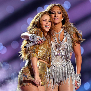 The Cultural Importance of JLo & Shakira's Super Bowl LIV Performance