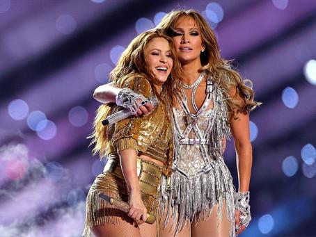 The Cultural Importance of JLo & Shakira's Super Bowl LIV Performance