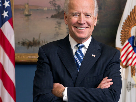 Joe Biden Wins and Will Become the 46th President of the United States