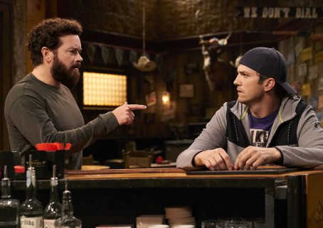 How Netflix handled the firing of Danny Masterson from The Ranch