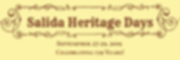 Salida Heritage Days.png