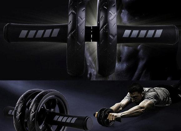 גלגל אימון בטן מקצועי AB ROLLER