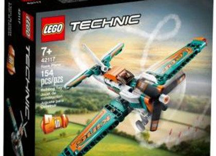 Lego לגו 42117 מטוס מירוץ