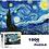Thumbnail: פאזל 1000 חלקים- סטארנייט