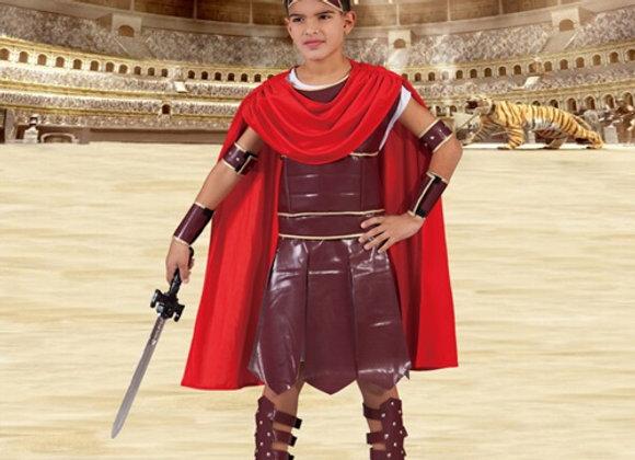 תחפושת גלדיאטור – לוחם רומאי אגדי לילד