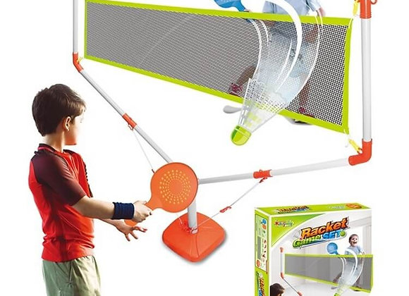 מתקן טניס לחצר