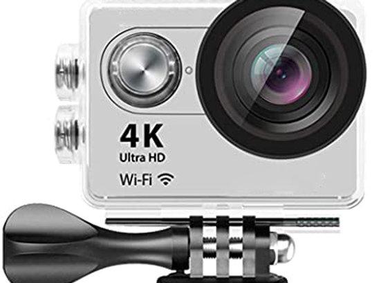 מצלמת אקסטרים PRO 4k  מסך 2.0 אינצ'
