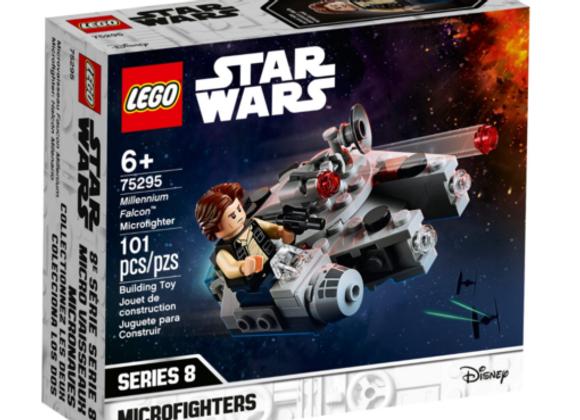 Lego לגו 75295 Millennium Falcon Microfighter