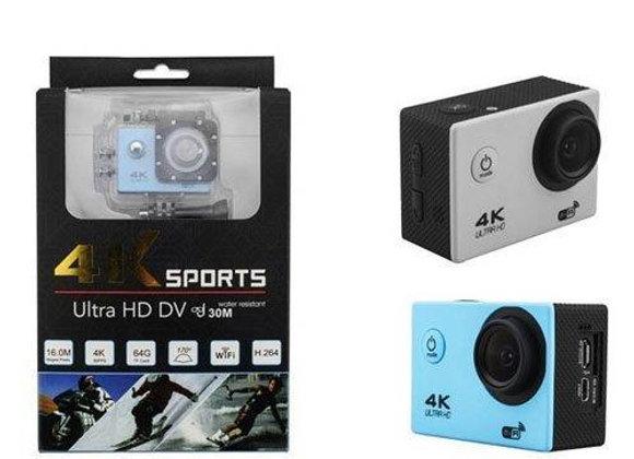 מצלמת ספורט PRO ULTRA-HD