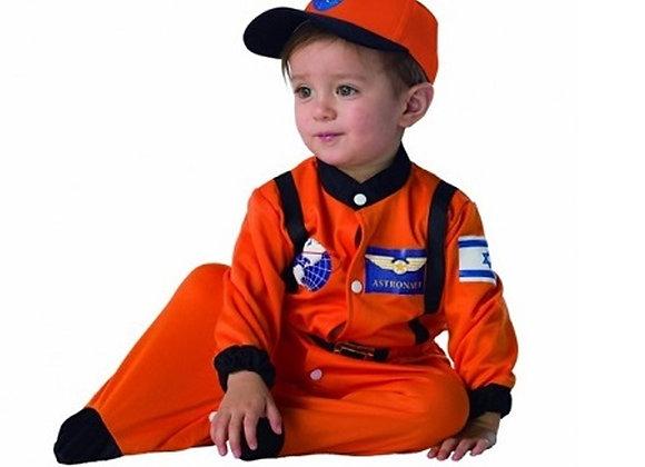 בייבי טייס חלל