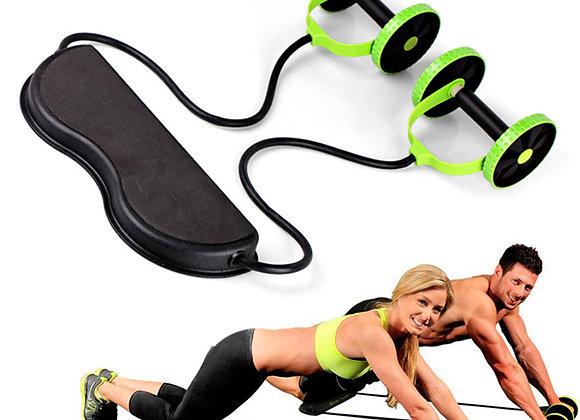 גלגלת אימון פונקציונלית לספורט AB Trainer
