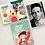 Thumbnail: מארז משפחתי! - 'טיוטה של אושר' + 2 ספרי הילדים של נעם חורב