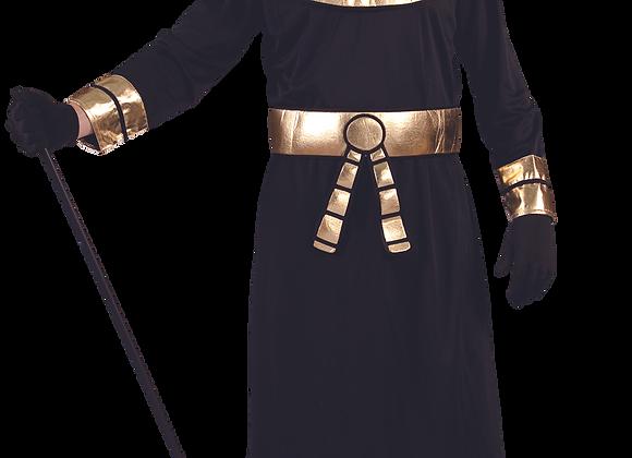 תחפושת פרעה נסיך מצרים לגברים