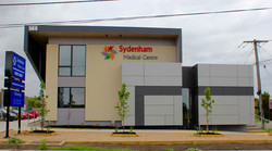 Sydenham Medical Centre