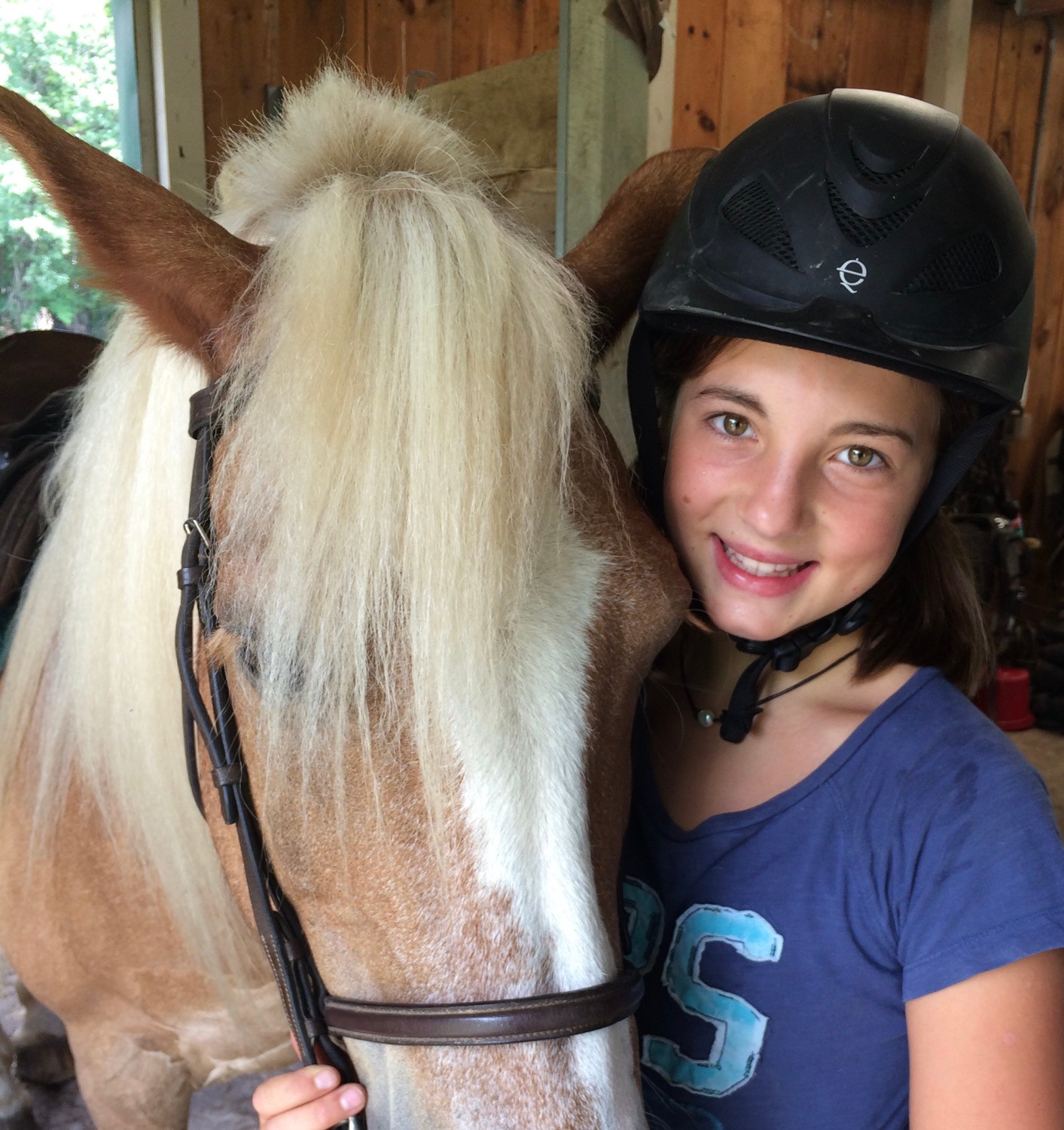 A Day in the Life! Equestrian Immersion