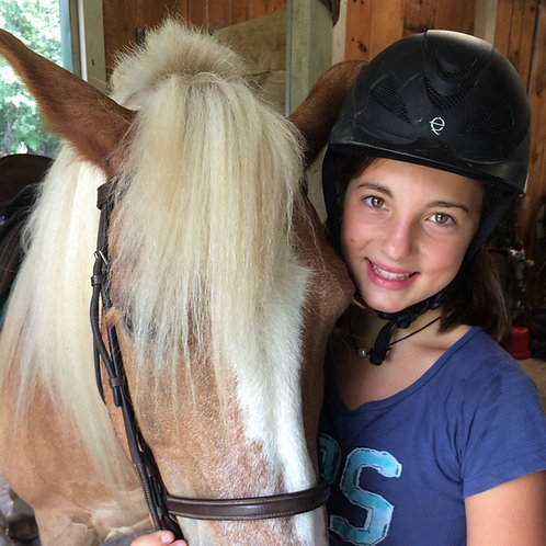 A Day-in-the-Life: Equestrian Immersion
