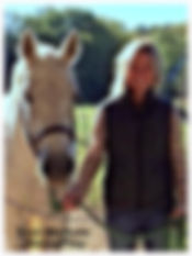 Cori Nichols Equine Assisted Psychotherapy and Learning, EAGALA