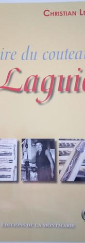 Le Laguiole par Christian Lemasson