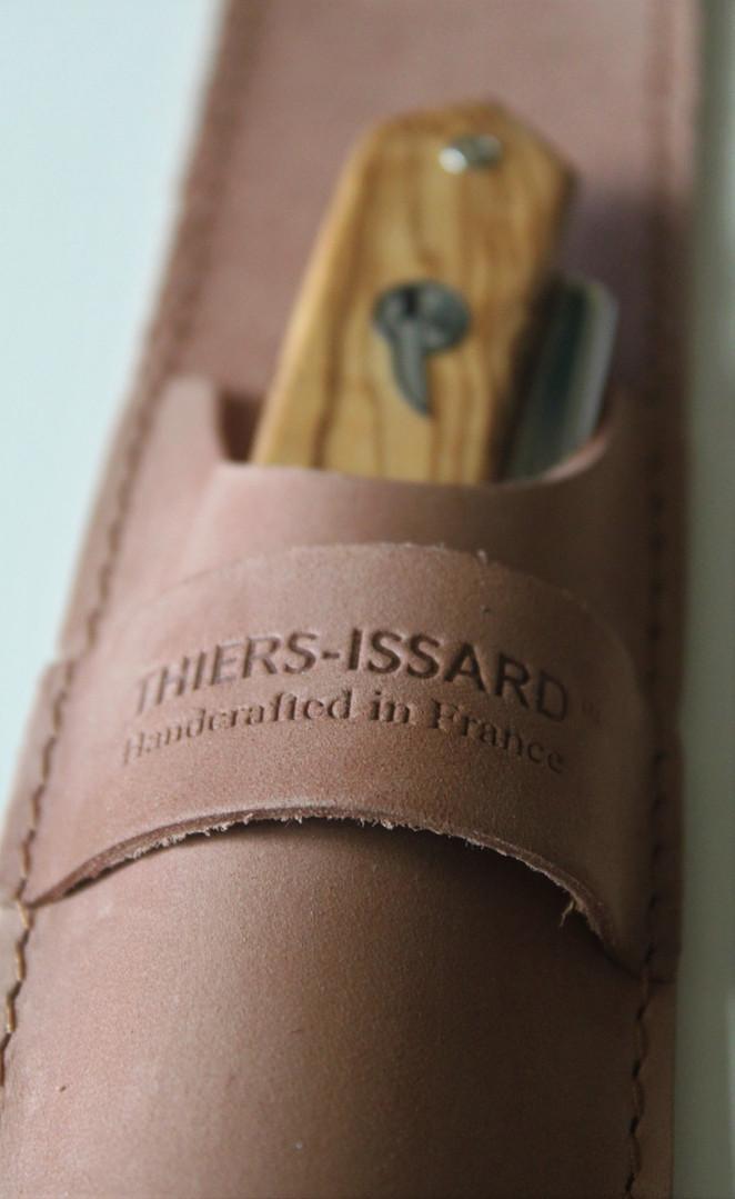 Rasoir Thiers-Issard