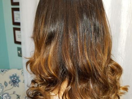 Corrective Color & Haircut