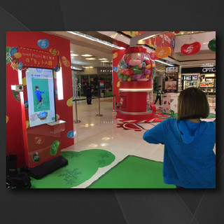 Amoy Plaza_Mini-me Photobooth