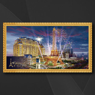 Parisian Macau_Grand Opening Solution