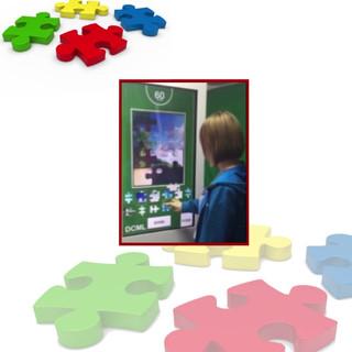 Interactive ePuzzle Game (Demo)