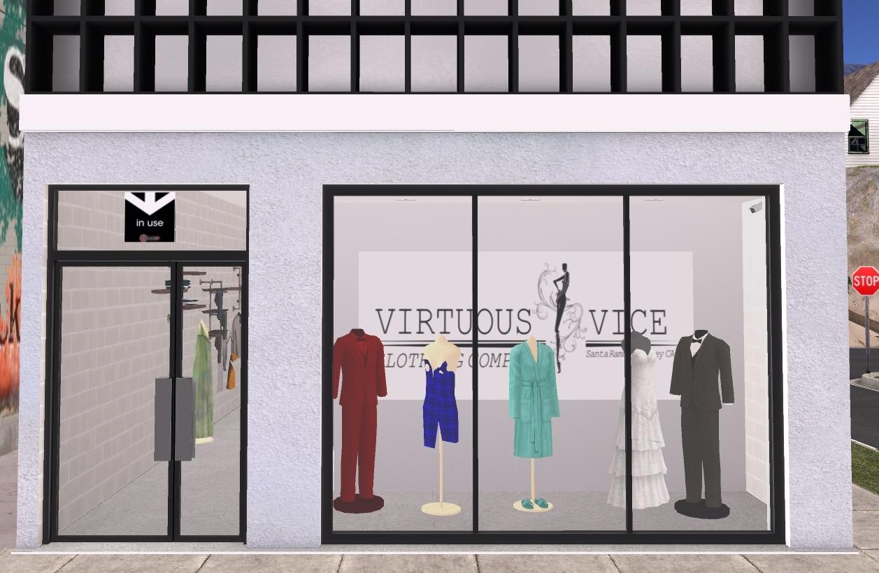 Virtuous Vice