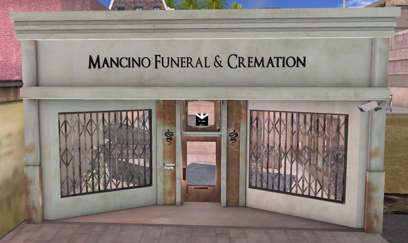 Mancino Funeral & Cremation