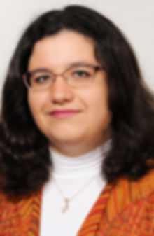 Психолог Ольга Евгеньевна Тройнова