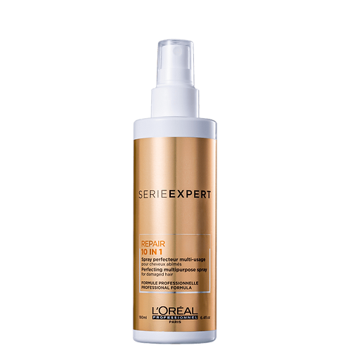 L'Oréal Professionnel Serie Expert Absolut Repair Gold Quinoa + Protein 10 in 1