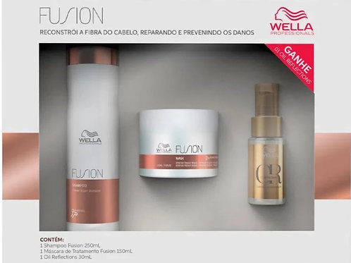 Kit Wella Fusion