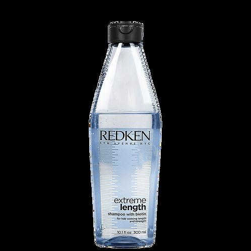 Shampoo Redken Extreme Length