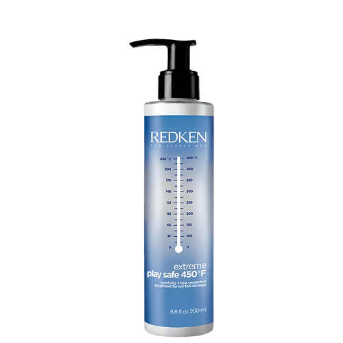 Tratamento Leave-In Redken Extreme Play Safe