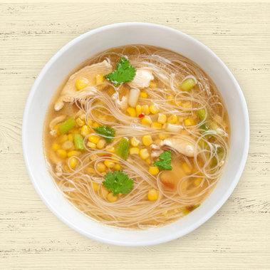 Instant noodle, ramen, soup 泡麵、拉麵、湯