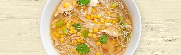 Babuni's Soup