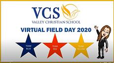 VCS Virtual Field Day