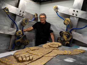 WNJ | Q&A: With Bergen County Fine Artist Rafael Guadalupe