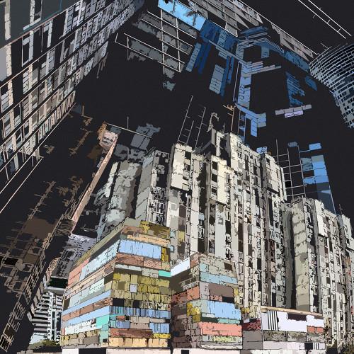 Folding City