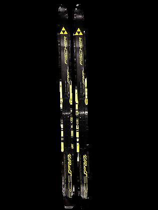 Längdskidor, 110/120 cm