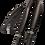 Thumbnail: Längdskidstavar, 80/90 cm
