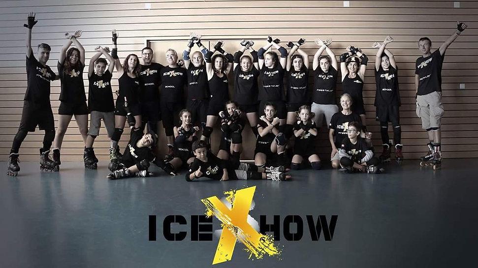 iceshow team