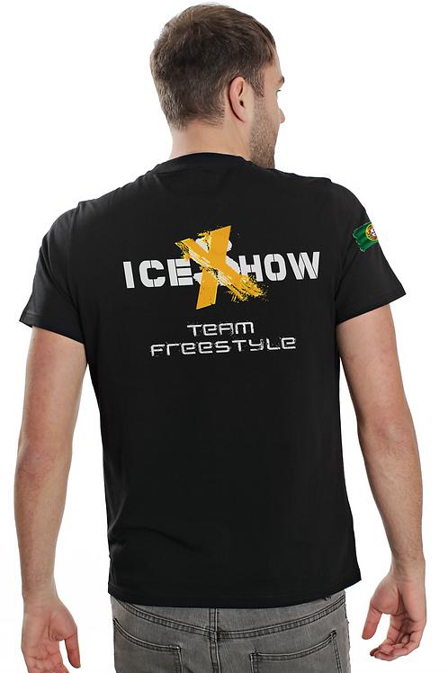 T-Shirt Iceshow