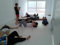 Workshop Residencia Invisible