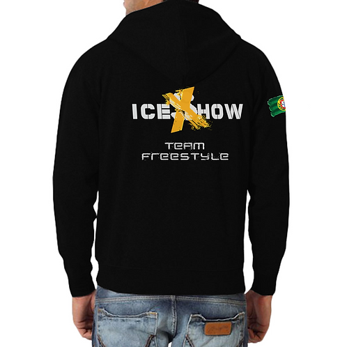 Sweat Iceshow