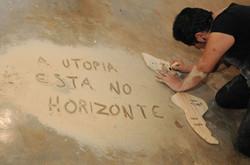 A Utopia Esta No Horizonte