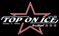 TOP ON ICE - Online Shop
