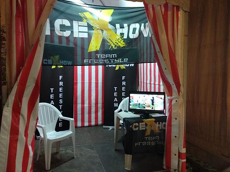 Iceshow Feira Faro