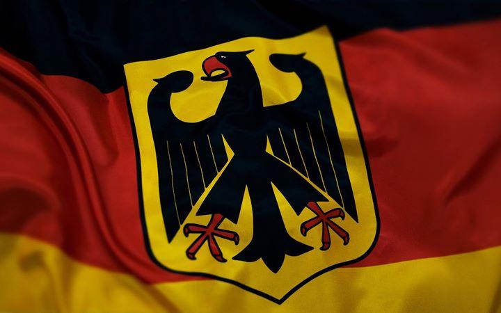 GERMANY here I go !!!!