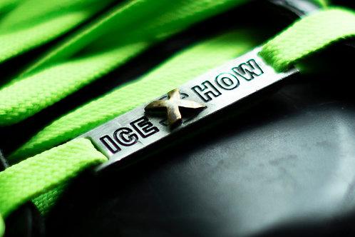 Iceshow Plate